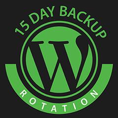 cfirst-15-day-backup-rotation